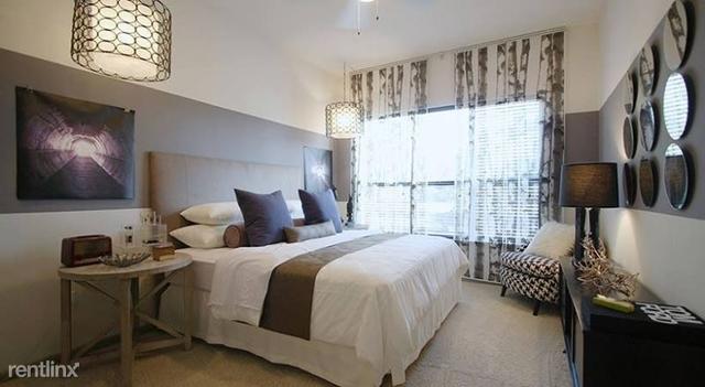 2 Bedrooms, Midtown Rental in Houston for $2,081 - Photo 1