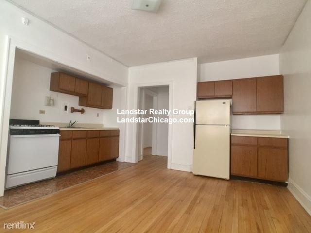 1 Bedroom, Evanston Rental in Chicago, IL for $1,300 - Photo 1