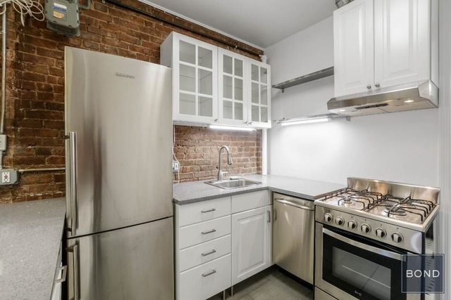 1 Bedroom, Little Italy Rental in NYC for $2,250 - Photo 1