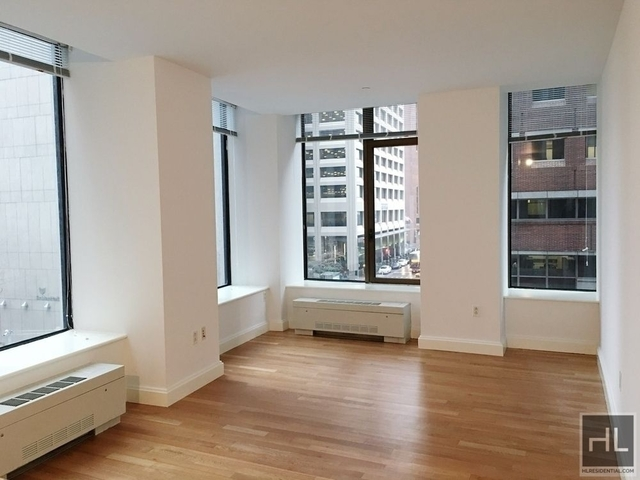2 Bedrooms, Financial District Rental in NYC for $5,698 - Photo 1