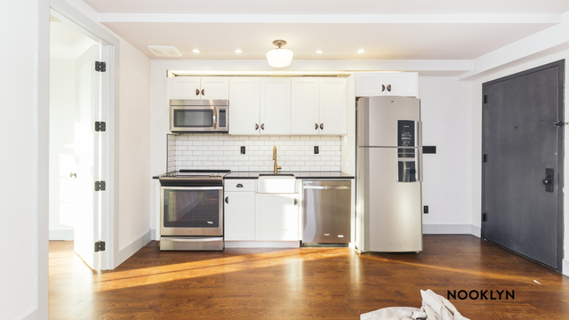 3 Bedrooms, Bedford-Stuyvesant Rental in NYC for $2,415 - Photo 1