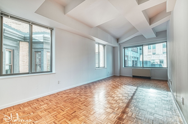 3 Bedrooms, Financial District Rental in NYC for $4,496 - Photo 1