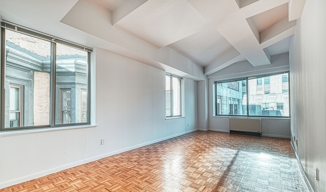 3 Bedrooms, Financial District Rental in NYC for $7,145 - Photo 1