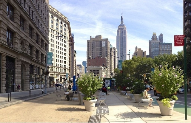 2 Bedrooms, NoMad Rental in NYC for $3,295 - Photo 1