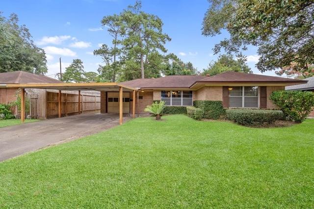 3 Bedrooms, Oak Forest Rental in Houston for $1,850 - Photo 1