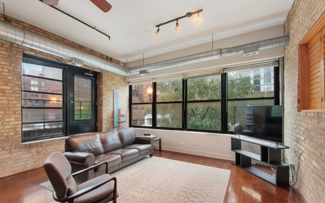 1 Bedroom, West Loop Rental in Chicago, IL for $2,300 - Photo 1
