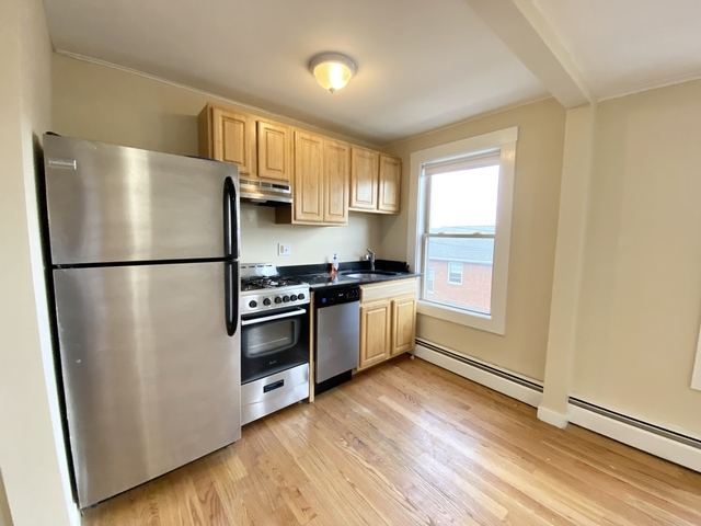 3 Bedrooms, D Street - West Broadway Rental in Boston, MA for $2,700 - Photo 1