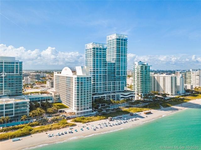 1 Bedroom, North Shore Rental in Miami, FL for $7,500 - Photo 1