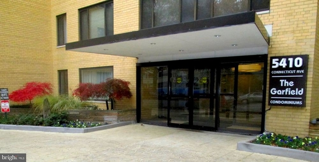 1 Bedroom, Chevy Chase Rental in Washington, DC for $1,495 - Photo 1