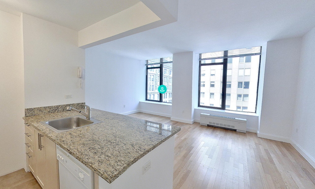 Studio, Financial District Rental in NYC for $1,914 - Photo 1