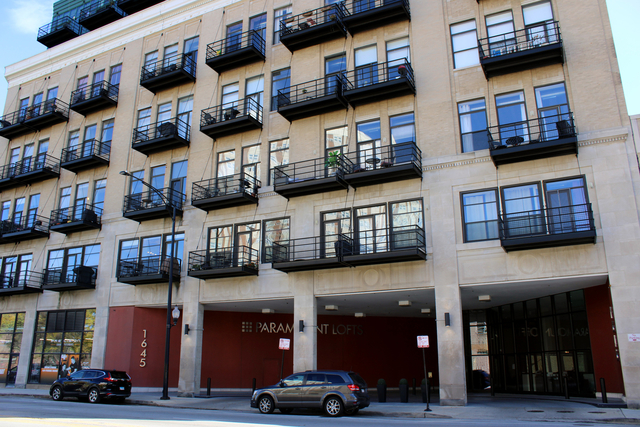 2 Bedrooms, Near West Side Rental in Chicago, IL for $1,800 - Photo 1