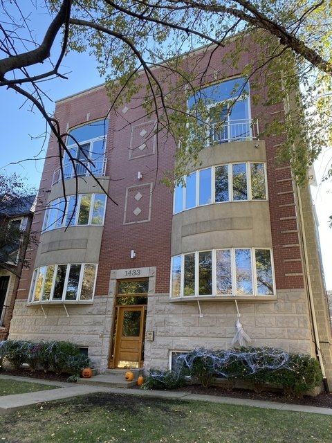 2 Bedrooms, Graceland West Rental in Chicago, IL for $2,500 - Photo 1