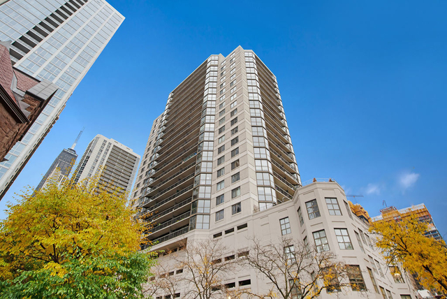 1 Bedroom, Near North Side Rental in Chicago, IL for $1,750 - Photo 1