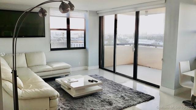 2 Bedrooms, Oceanfront Rental in Miami, FL for $2,900 - Photo 1