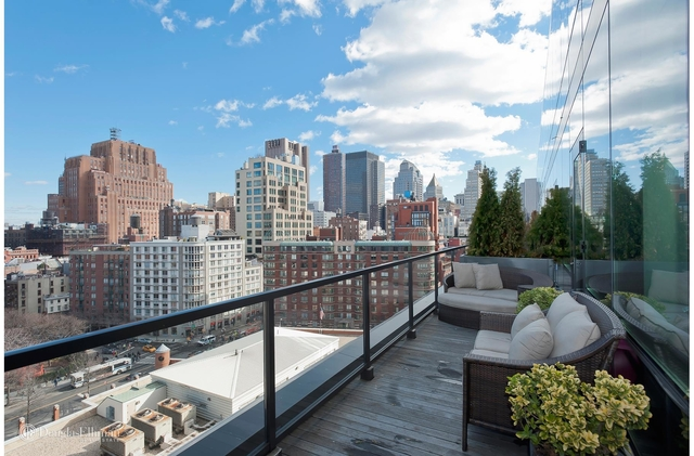 2 Bedrooms, Tribeca Rental in NYC for $11,750 - Photo 1