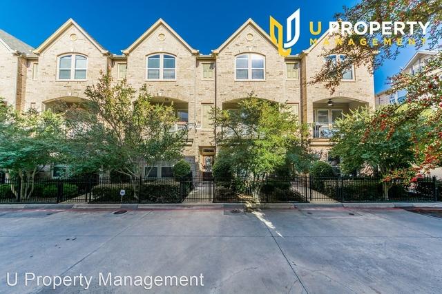 2 Bedrooms, Gilbert Oaks Rental in Dallas for $2,850 - Photo 1