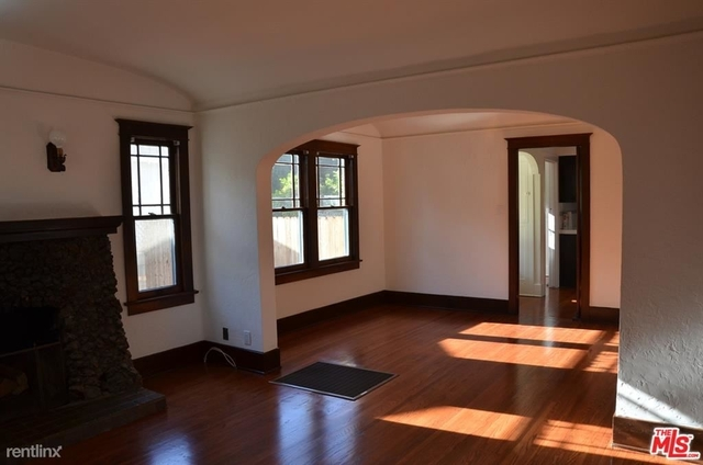 2 Bedrooms, Sunset Park Rental in Los Angeles, CA for $4,400 - Photo 1