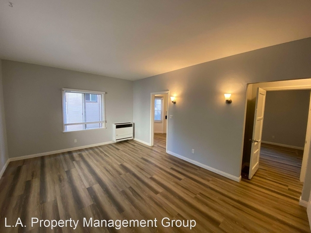 1 Bedroom, Westlake North Rental in Los Angeles, CA for $1,395 - Photo 1