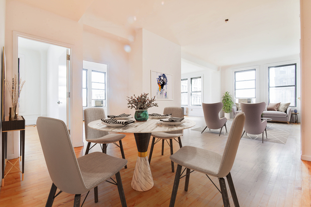 2 Bedrooms, Financial District Rental in NYC for $4,663 - Photo 1