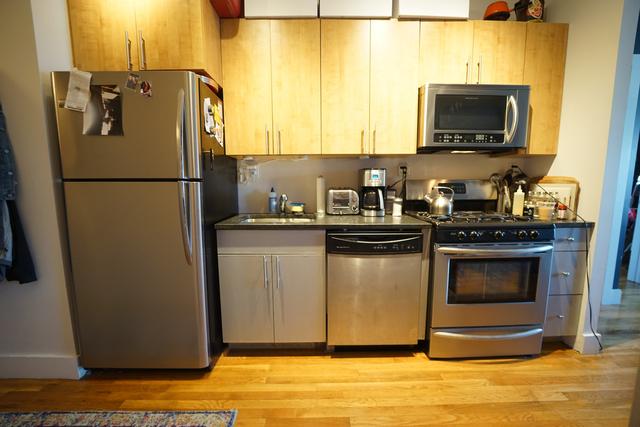 Studio, Bedford-Stuyvesant Rental in NYC for $2,600 - Photo 1