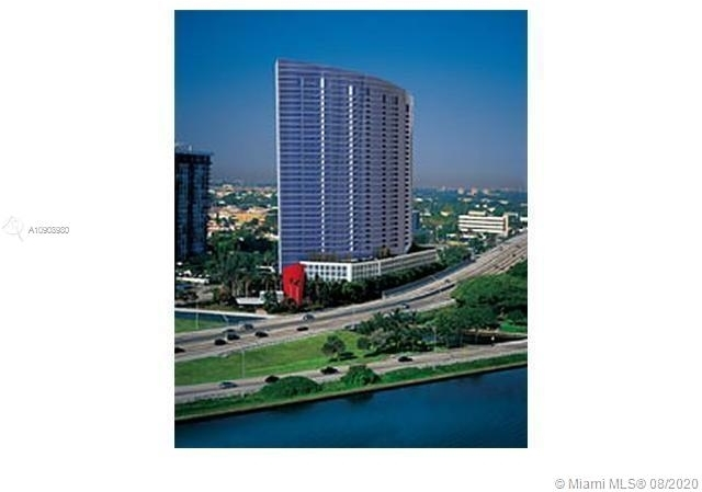 2 Bedrooms, Biscayne Bay Tower Rental in Miami, FL for $2,695 - Photo 1