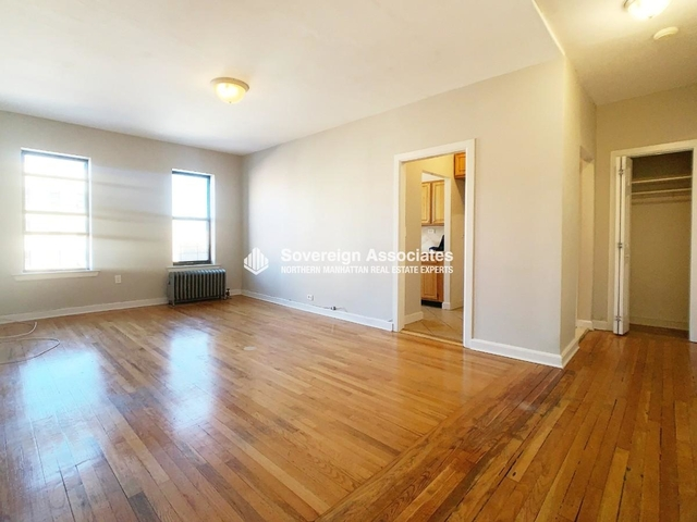 3 Bedrooms, Hudson Heights Rental in NYC for $3,800 - Photo 1