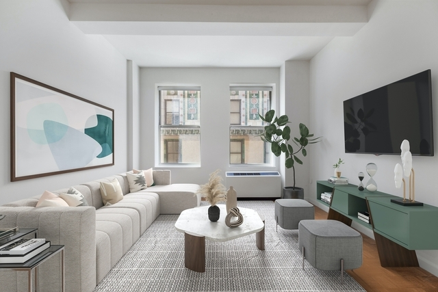 1 Bedroom, Financial District Rental in NYC for $2,110 - Photo 1