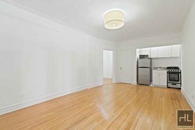 Studio, Chelsea Rental in NYC for $1,833 - Photo 1