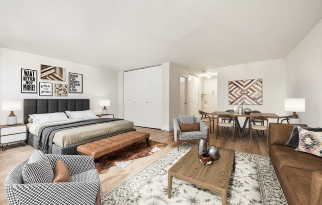 Studio, Theater District Rental in NYC for $2,263 - Photo 1