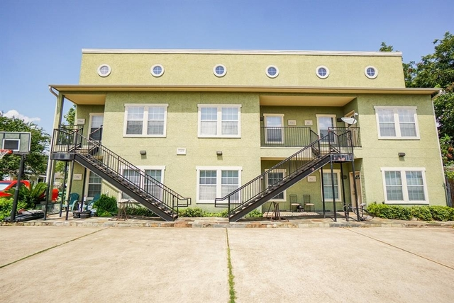 2 Bedrooms, Greater Third Ward Rental in Houston for $1,100 - Photo 1