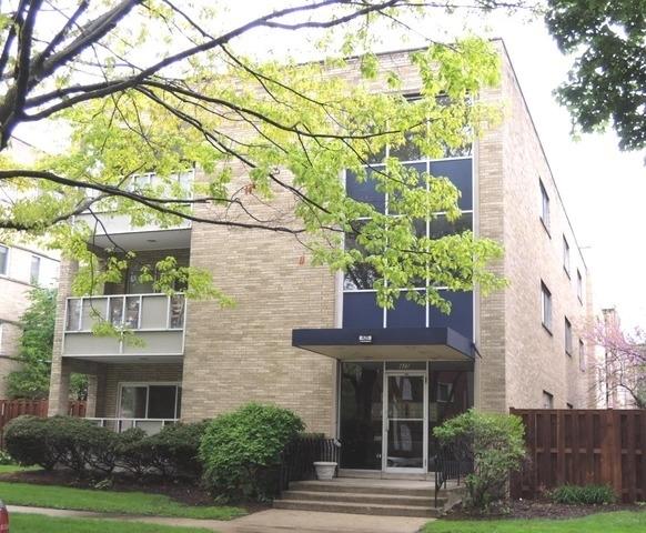 1 Bedroom, Oak Park Rental in Chicago, IL for $1,000 - Photo 1