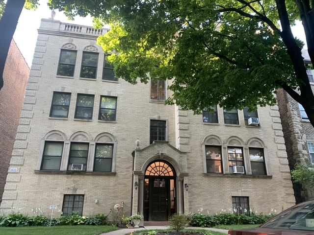 2 Bedrooms, West Rogers Park Rental in Chicago, IL for $1,795 - Photo 1