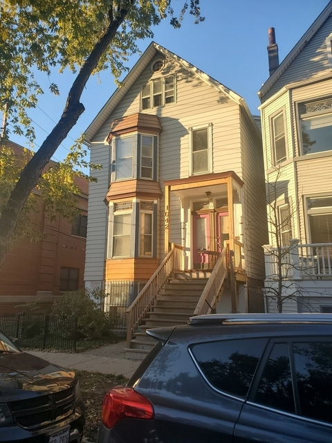 2 Bedrooms, Lakeview Rental in Chicago, IL for $1,500 - Photo 1