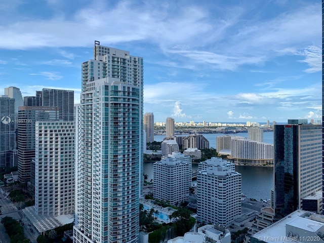 2 Bedrooms, Miami Financial District Rental in Miami, FL for $3,150 - Photo 1
