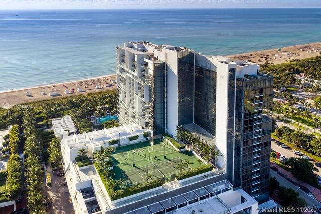 Studio, City Center Rental in Miami, FL for $7,000 - Photo 1
