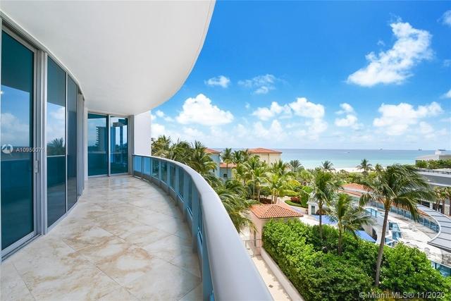 2 Bedrooms, Oceanfront Rental in Miami, FL for $9,500 - Photo 1