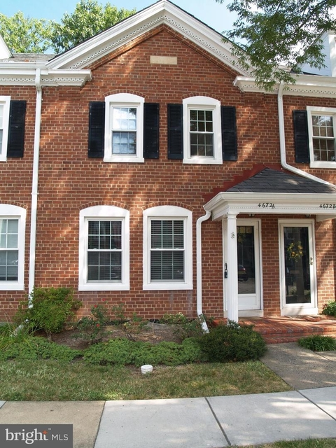 2 Bedrooms, Fairlington - Shirlington Rental in Washington, DC for $2,550 - Photo 1