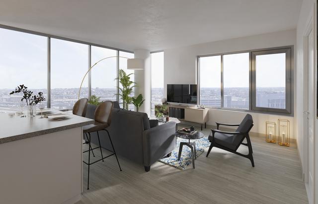 3 Bedrooms, Harrison Lenox Rental in Boston, MA for $6,550 - Photo 1