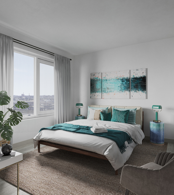 1 Bedroom, Harrison Lenox Rental in Boston, MA for $2,770 - Photo 1