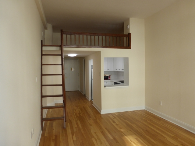 Loft, NoHo Rental in NYC for $2,290 - Photo 1