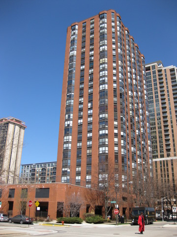 Studio, Dearborn Park Rental in Chicago, IL for $1,250 - Photo 1