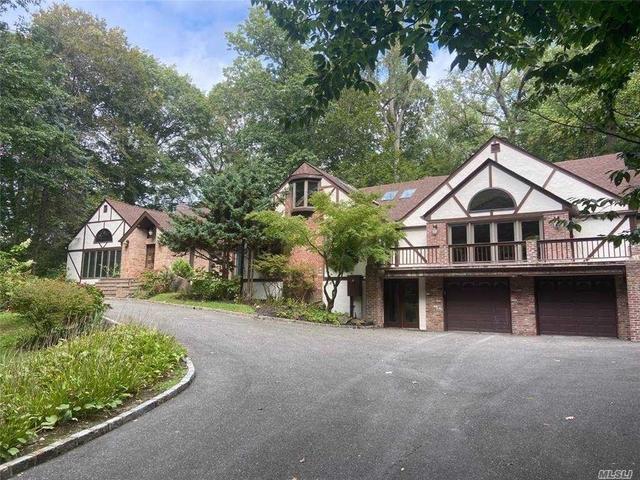 7 Bedrooms, Lattingtown Rental in Long Island, NY for $14,000 - Photo 1