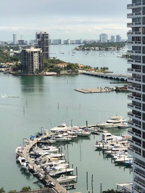1 Bedroom, Seaport Rental in Miami, FL for $1,980 - Photo 1
