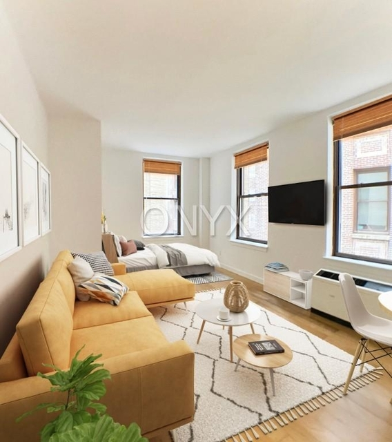 Studio, Financial District Rental in NYC for $1,916 - Photo 1