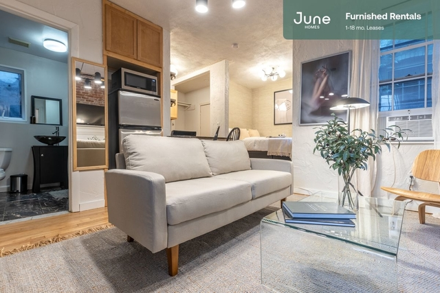 1 Bedroom, Beacon Hill Rental in Boston, MA for $2,225 - Photo 1