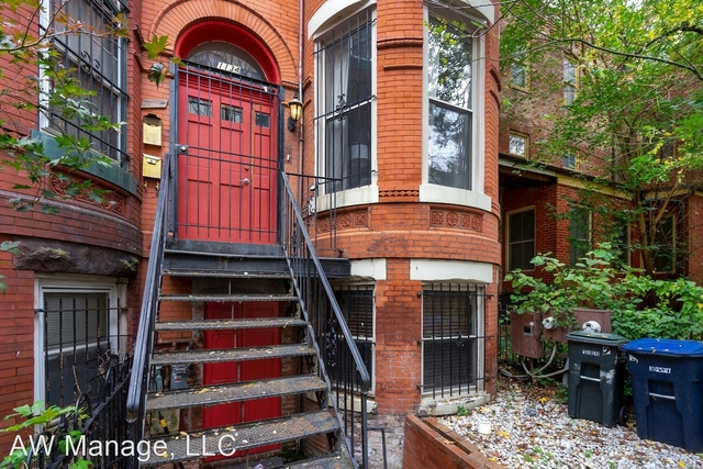 2 Bedrooms, Mount Vernon Square Rental in Washington, DC for $2,700 - Photo 1