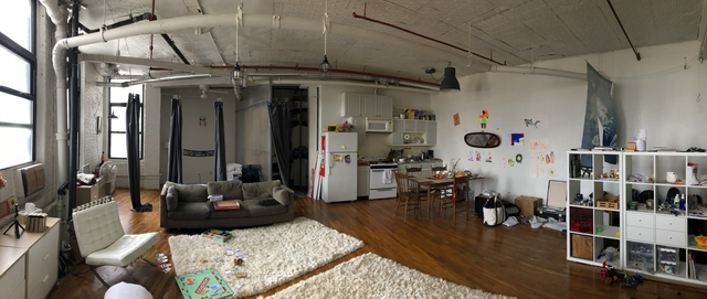 Studio, East Williamsburg Rental in NYC for $2,675 - Photo 2