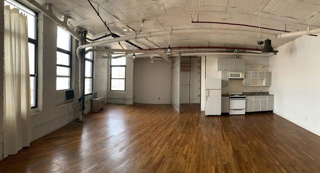 Studio, East Williamsburg Rental in NYC for $2,825 - Photo 1