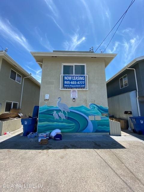 2 Bedrooms, Isla Vista Rental in Santa Barbara, CA for $5,675 - Photo 1