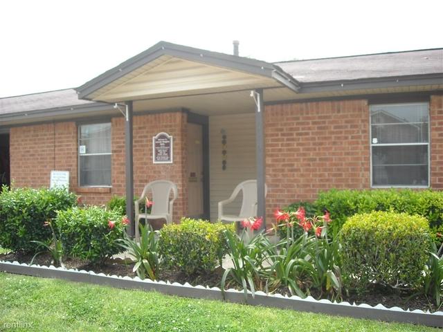 1 Bedroom, Navasota Rental in Brenham, TX for $527 - Photo 1
